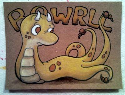bowrll4