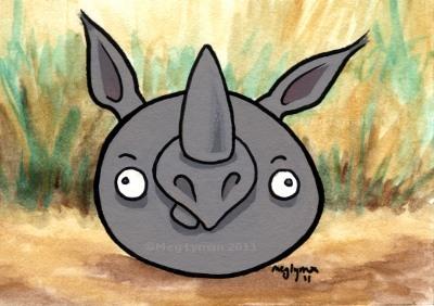 meglyman_angryderprhino